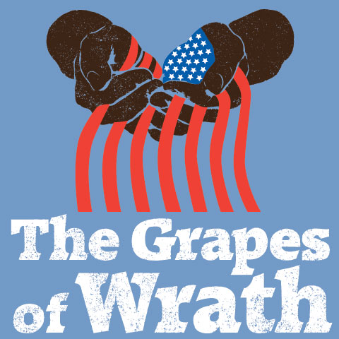 Grapes of Wrath Image