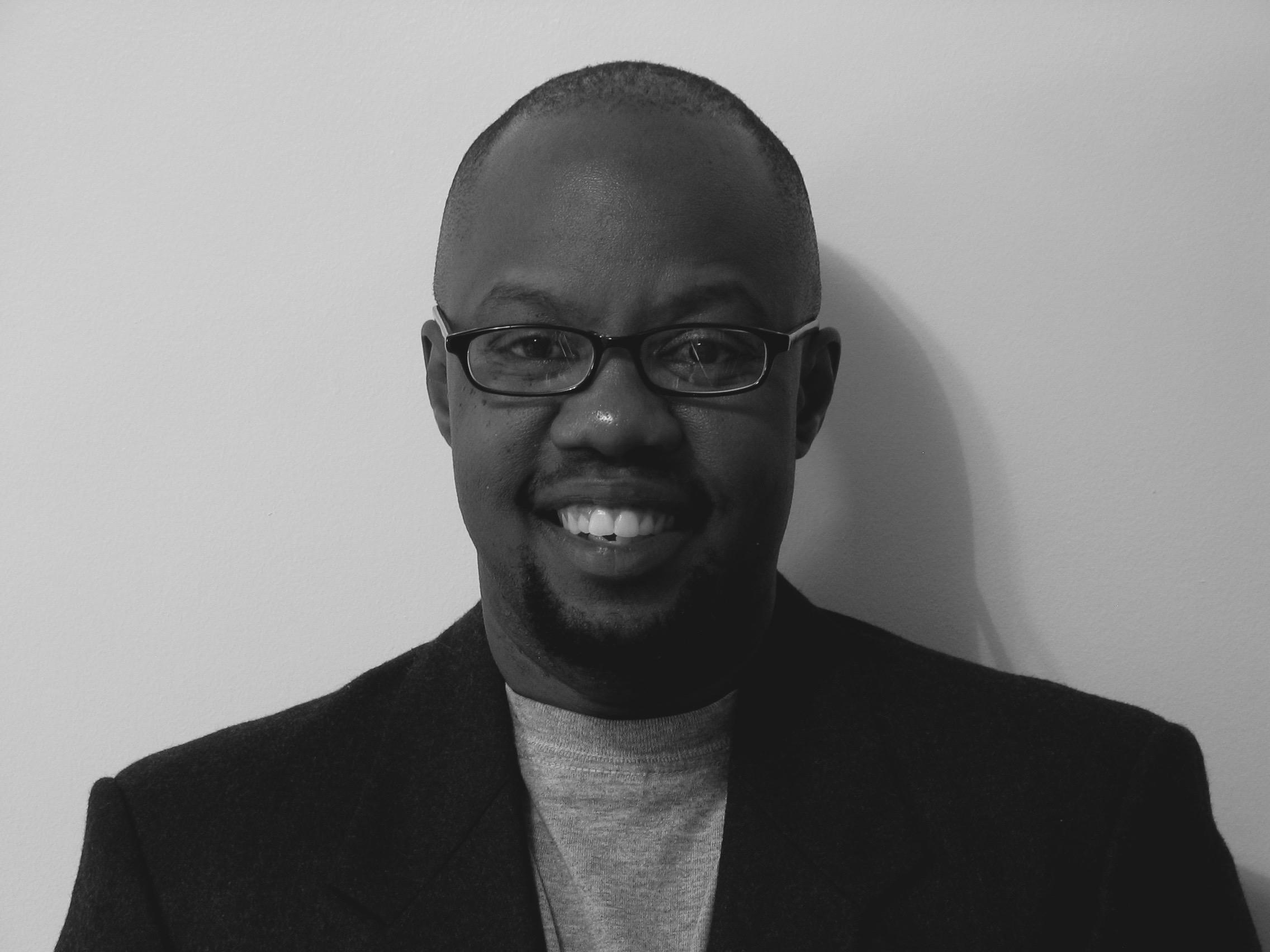 Nick Hadikwa Mwaluko / Playwright