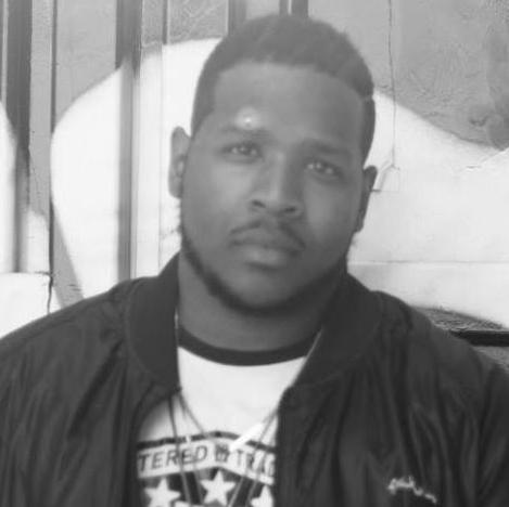 Marlon Richardson / Squealer