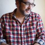 Playwright / OCTAVIO SOLIS