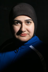 Playwright / Rohina Malik