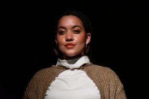 Dezi Solèy as Danielle. Photo: Jay Yamada