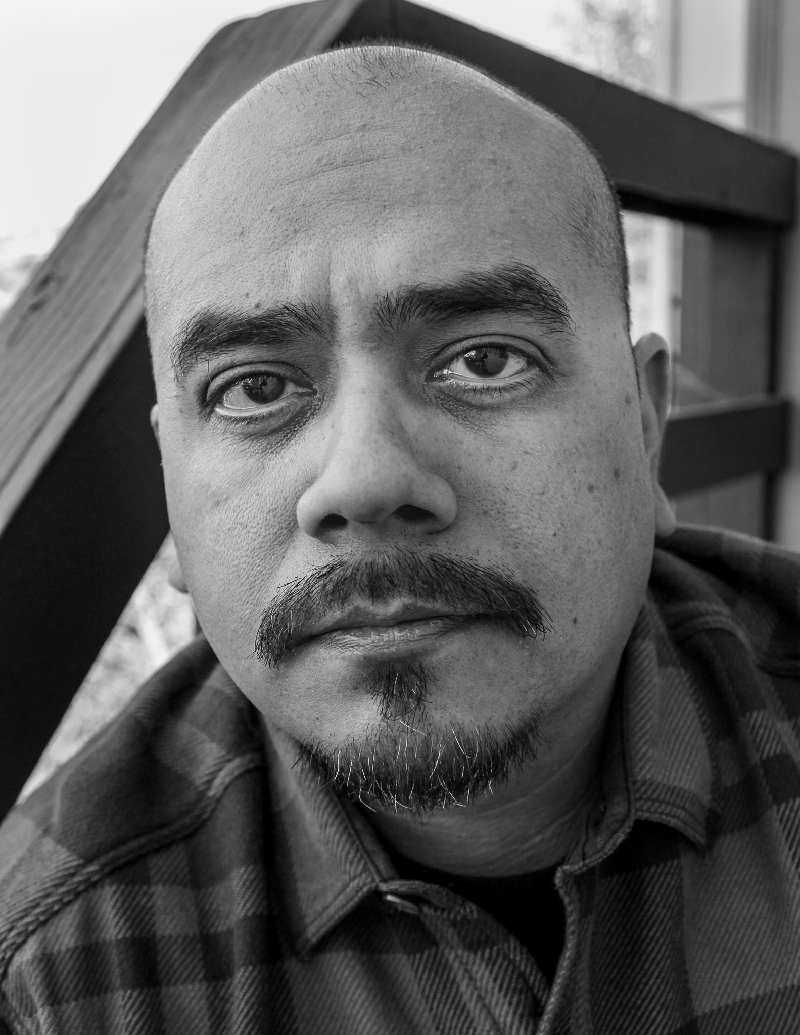 Kristoffer Barrera / Composer & Stage Manager