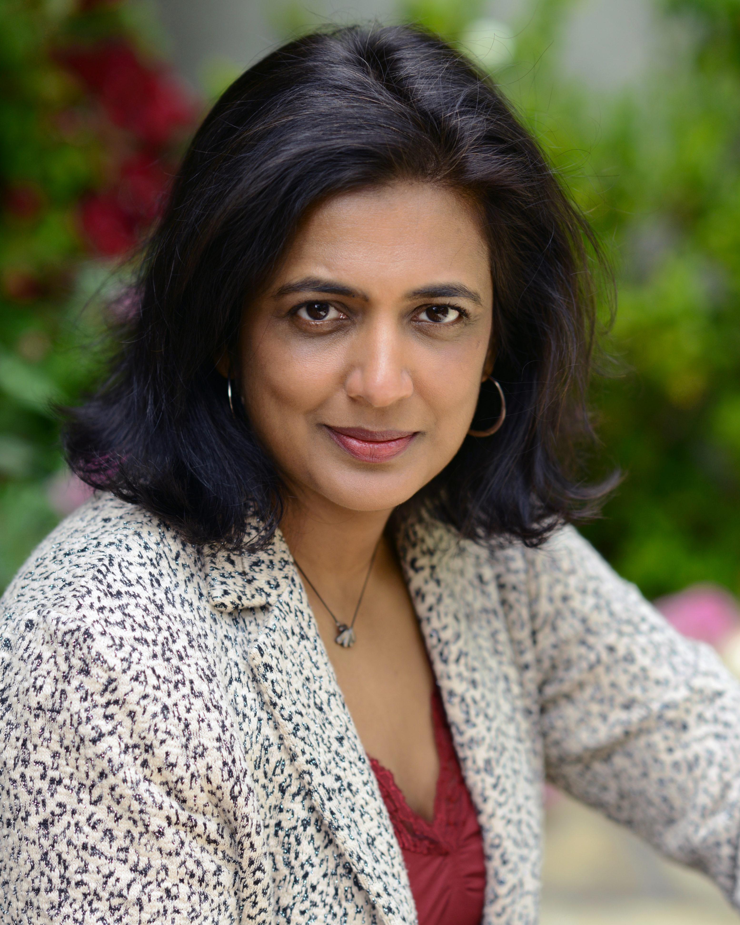 Geetha Reddy / Playwright