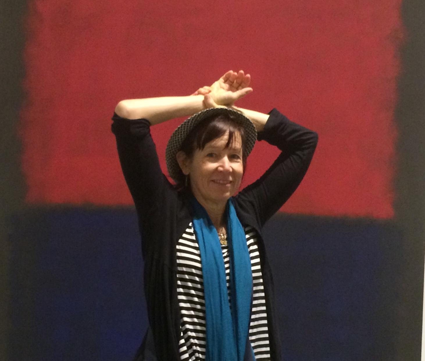 Katja Rivera / Director