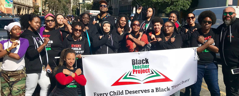 blackteacherproject